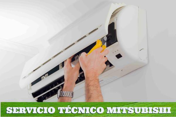 servicio tecnico aire acondicionado mitsubishi barato