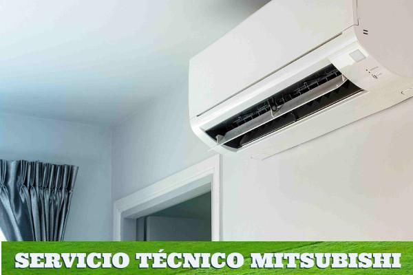 servicio tecnico mitsubishi aire acondicionado economico