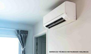 servicio tecnico mitsubishi valencia aire acondicionado economico