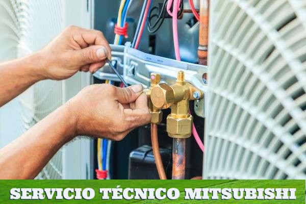 recarga de gas refrigerante Mitsubishi Elche