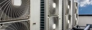 Sistemas de enfriamiento evaporativo por conductos